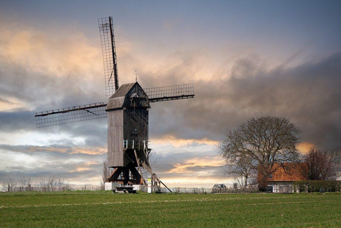 rentabilité éolienne domestique